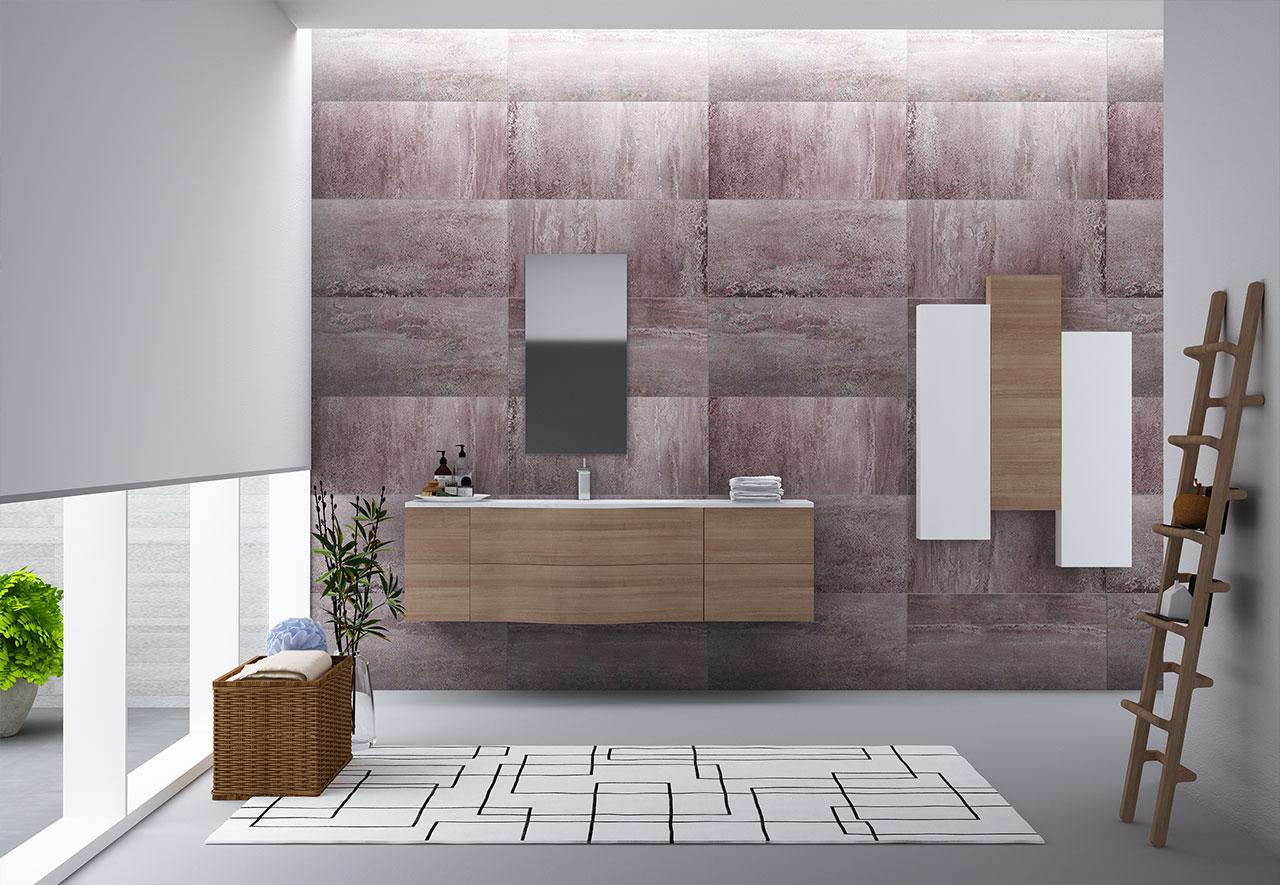 badspiegel mit led beleuchtung sowie unbeleuchtet. Black Bedroom Furniture Sets. Home Design Ideas