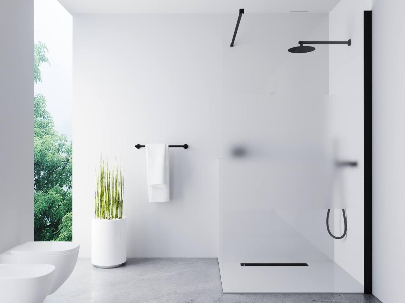 Duschwand jetzt Versandkostenfrei bestellen »