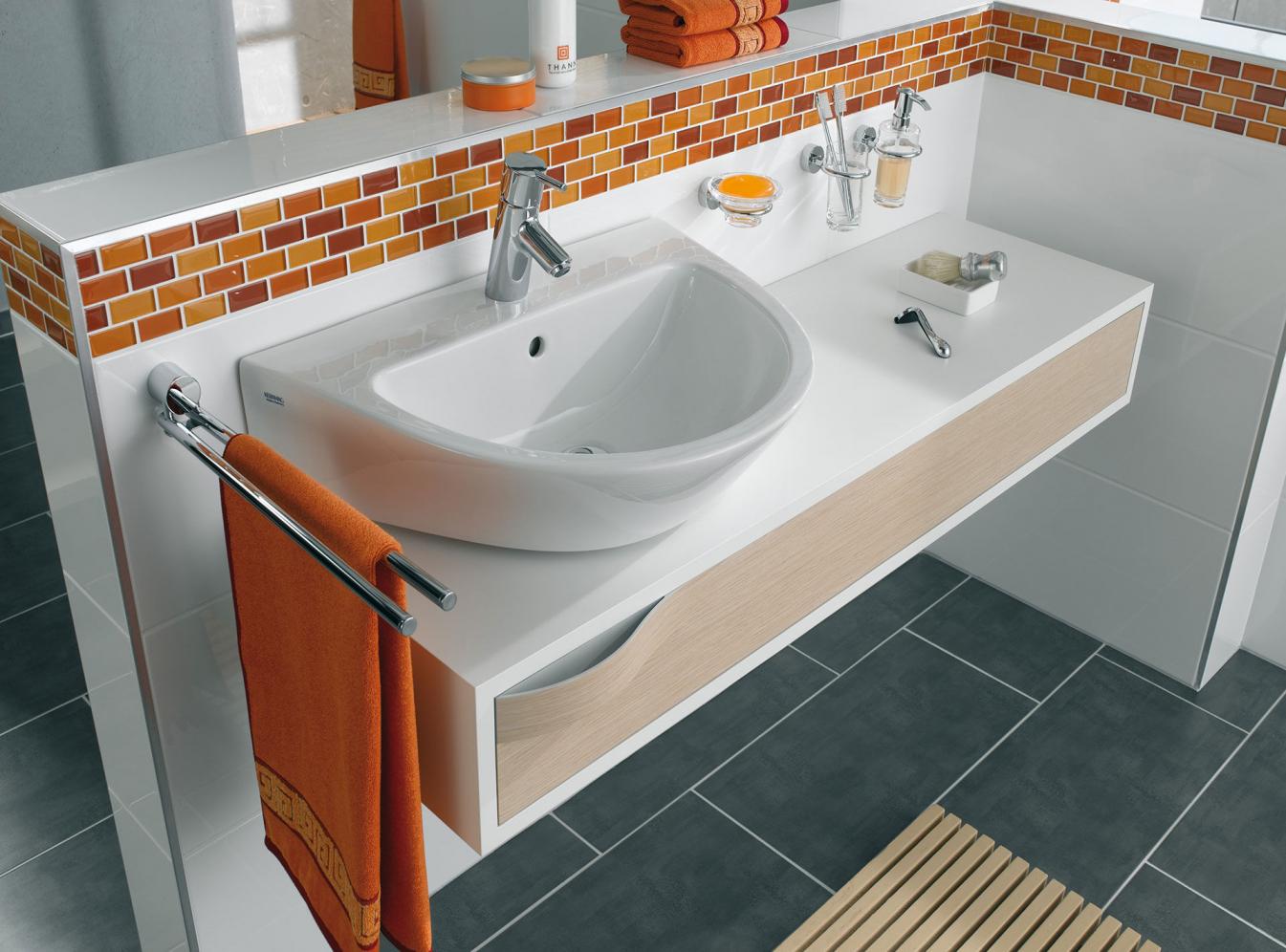 emco loft fl ssigseifenspenderemco rondo2 glashalter. Black Bedroom Furniture Sets. Home Design Ideas