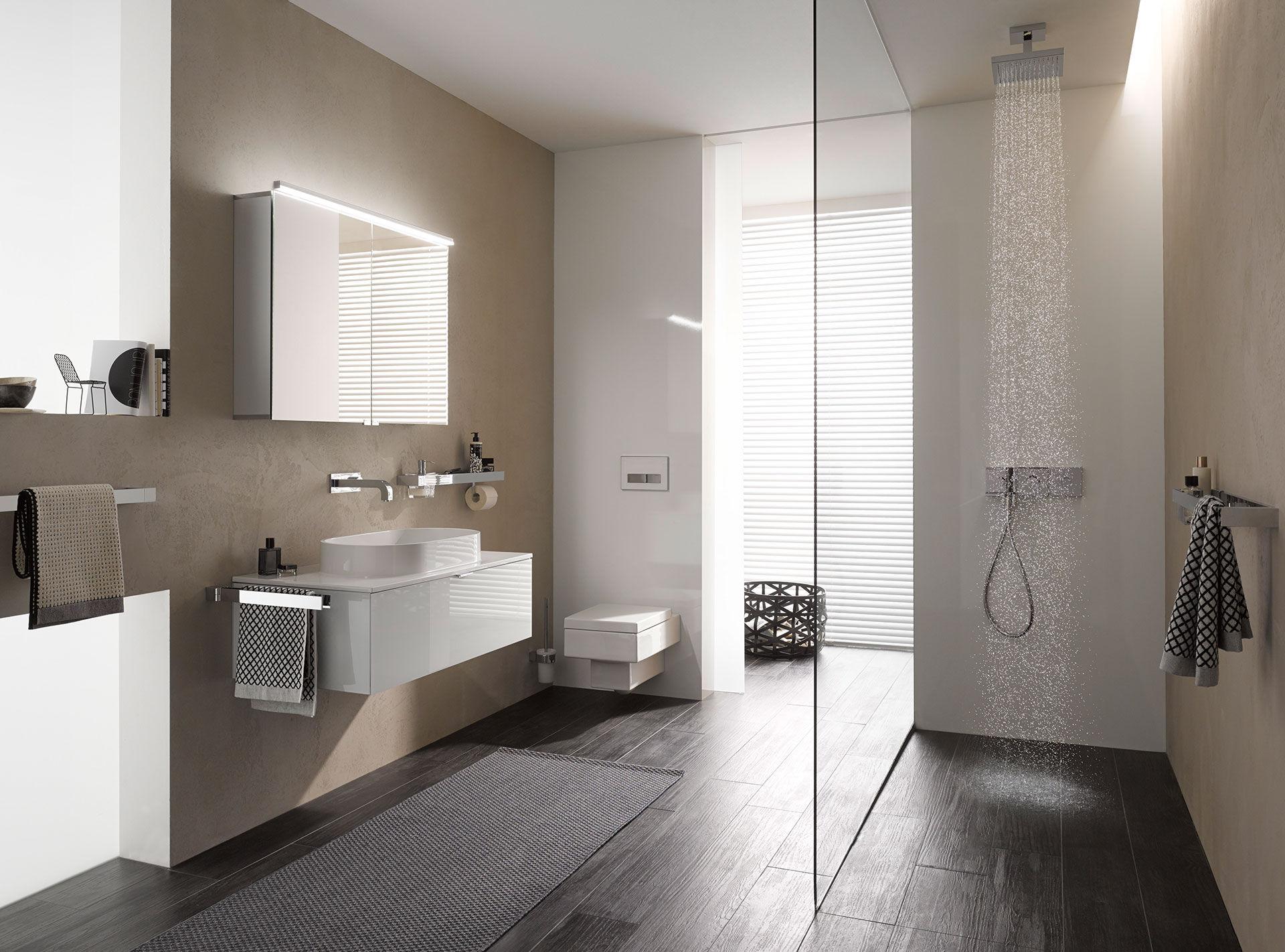 emco asis flat led spiegelschrank in 100 cm breit. Black Bedroom Furniture Sets. Home Design Ideas