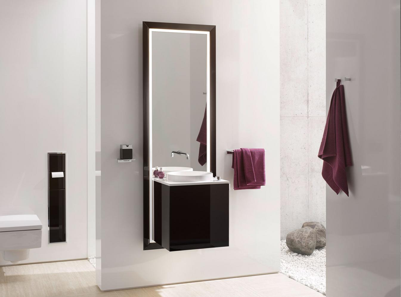 emco touch pure badm bel f r jedermann. Black Bedroom Furniture Sets. Home Design Ideas