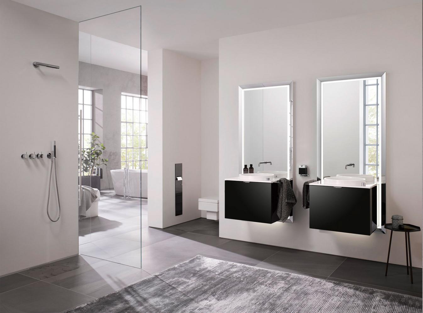 emco touch pure black 600 badm bel f r jedermann. Black Bedroom Furniture Sets. Home Design Ideas
