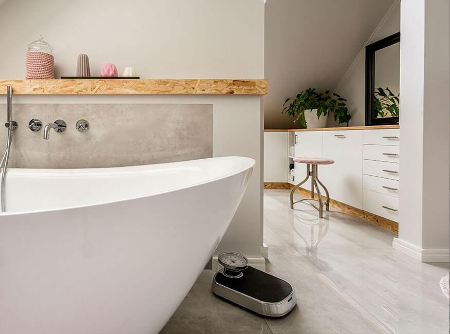 Badspiegel, Badezimmerspiegel und Spiegel nach Maß - LED ...